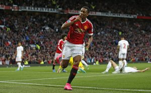 Anthony Martial Manchester United New Player for 2015-2016 Season.jpg
