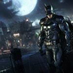Attachment for Batman Arkham Knight Wallpaper