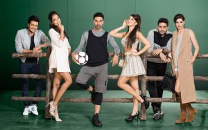 Housefull 3 poster for wallpaper