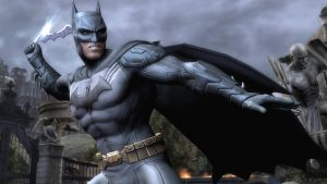 Wallpaper of Batman Injustice: Gods Among Us