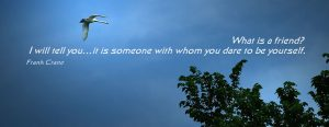 Beautiful Nature Wallpaper with Quotes for Facebook cover by Frank Crane