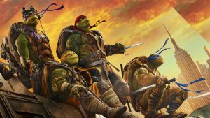 Attachment for HD Wallpapers 1080p with Superheroes - Teenage Mutant Ninja Turtles (9 of 23)