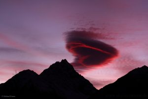 Attachment file for Heart Shaped Cloud 18 of 57 - Real Picture Red Cloud on Mountain