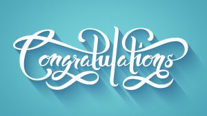 Animated congratulation images free