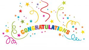 Free Animated Congratulation Images for wallpaper