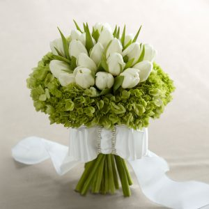 Tulip Flower Arrangements For Weddings