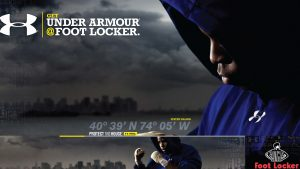 Cool Under Armour Wallpapers 18 of 40 with Ngoli Okafor Under Armour campaign