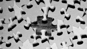 Abstract Art Jigsaw Puzzles in 3D
