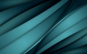 Abstract Art Using Lines in 3D with Tosca and Black