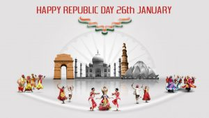 Republic Day 26Th January
