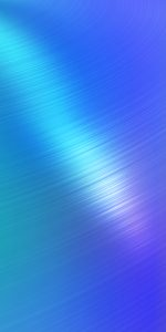OnePlus 5T Wallpaper with Blue Waves in Abstract