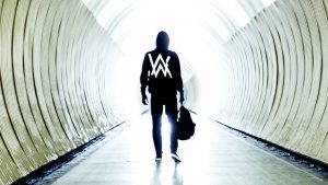 Alan Walker Images from Faded Video Clip