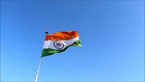 Tiranga Image for Wallpaper of India Flag