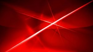10 Wallpapers Free Download for Laptop in 4K - 07 - Red Abstract Background with Lights