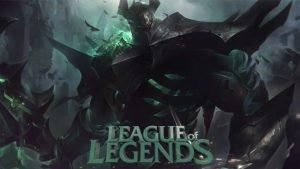 League of Legends Wallpaper 1920x1080 - 02 - Mordekaiser The Iron Revenant