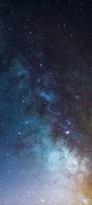Cool Phone Wallpapers for Top 10 Smartphones - 02 - Samsung Galaxy S20 Ultra 5G - Milky Way During Night