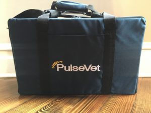 Shock Wave Therapy with ProPulse from PulseVet