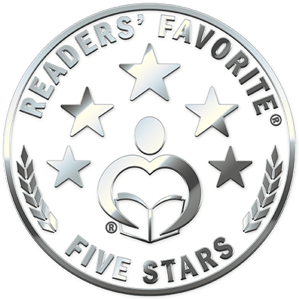 Reader's Favorite 5 Star Review