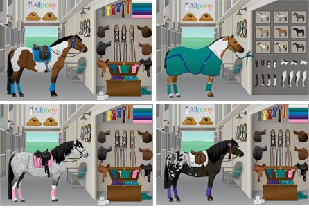 image relating to Grooming Tools for Horses Printable Worksheet identify Master Much more More than Horses With Functions For Small children With Allpony