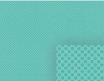 aqua basket weave background pattern