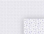 lavender dots background pattern