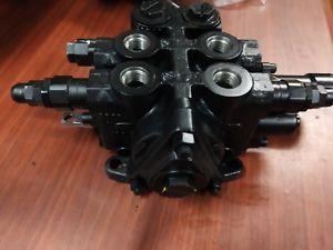 Ремонтируем гидрораспределитель husco
