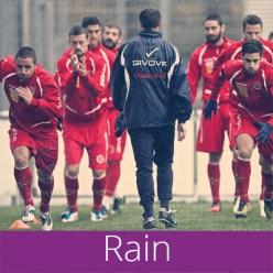 Regnfrakker