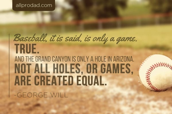 3 Life Lessons From Baseball