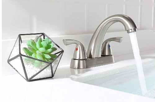 bathroom sink faucets reviews in 2021