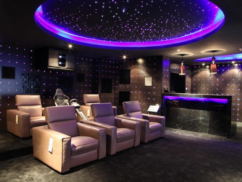 best led lighting installations