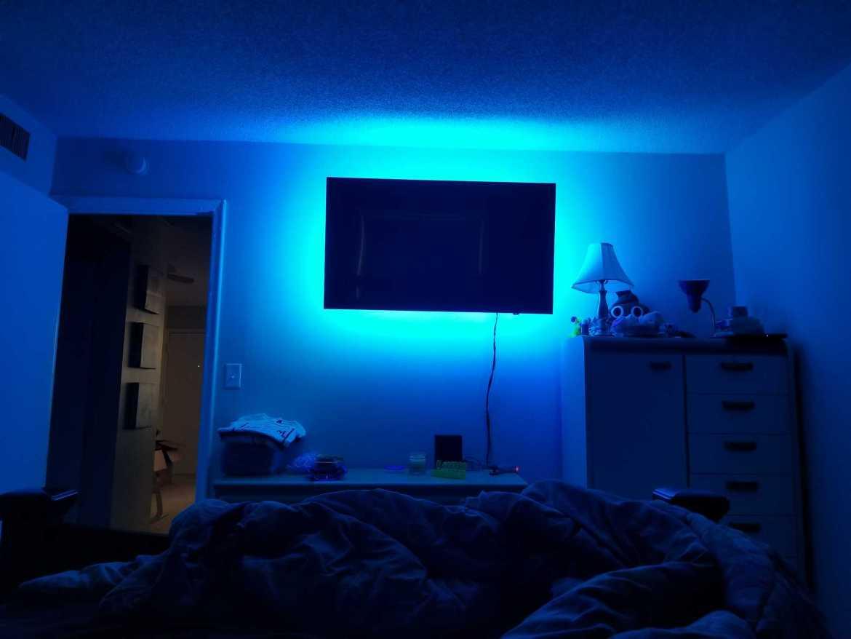 expert led lighting company