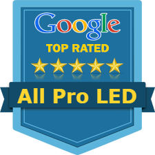 all pro best led installations