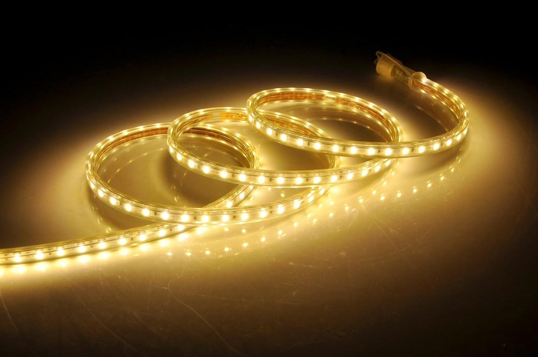 best led light installation company save moeny