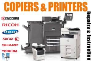 all pro printer repair