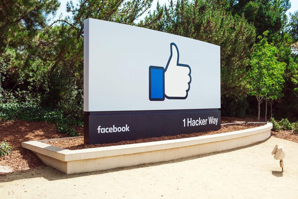 Facebook News Feed - Menlo Park Headquarters