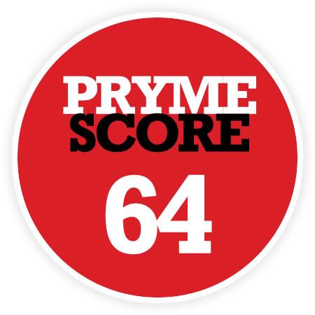 Pryme Score 64