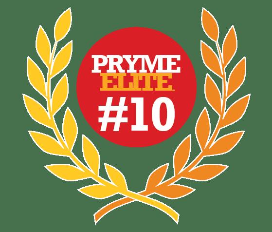number_Pryme Elite 10