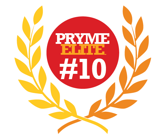 number_Pryme Elite 10