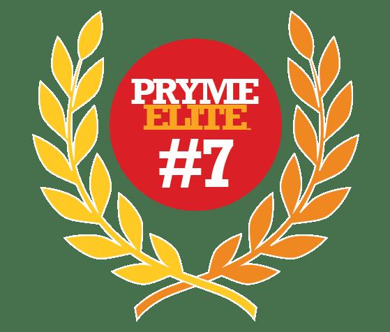 number_Pryme Elite 7