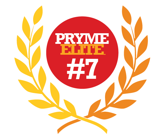 number_Pryme Elite 7