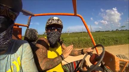 Punta Cana Buggy Tour (14)
