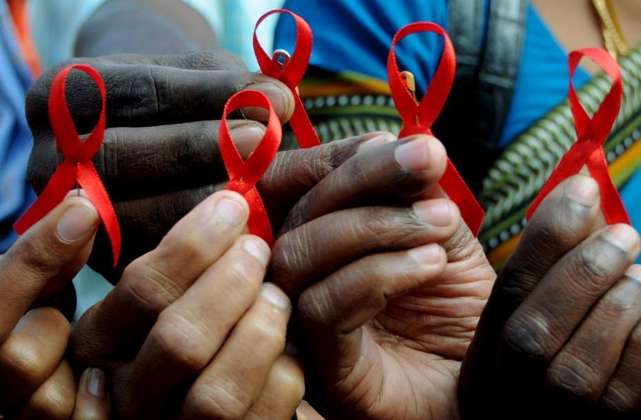 الإيدز في الكويت