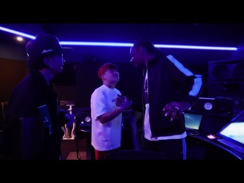 Snoop Dogg And Higher Brothers Friends & Foes Video image