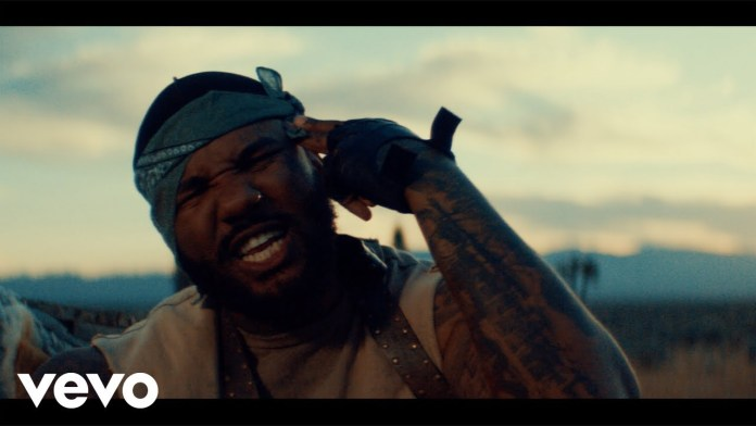 The Game West Side Video image