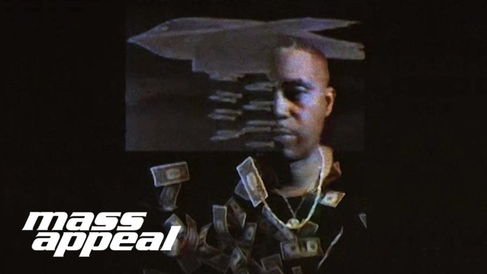 Nas War against love video image
