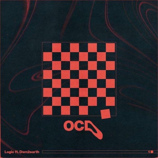 Logic and Down2earth OCD single image