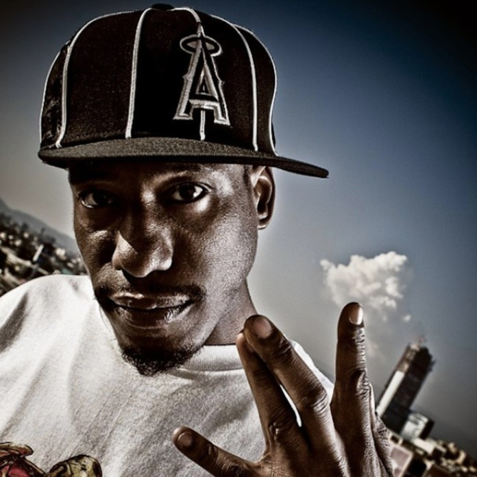 West Coast OG Bad Azz Reportedly Died In Jail image