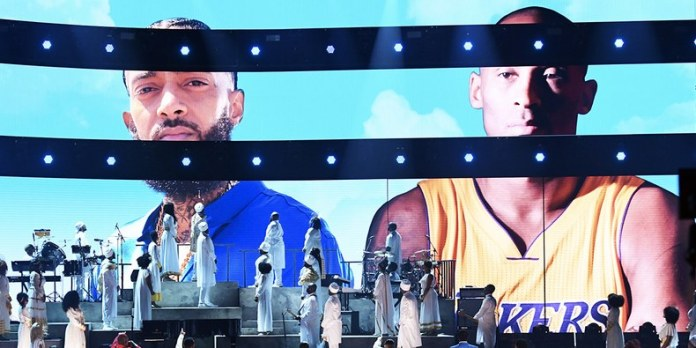 2020 Grammys: Best Rap Album, Tribute And Why Jay-Z Didn't Show Up image