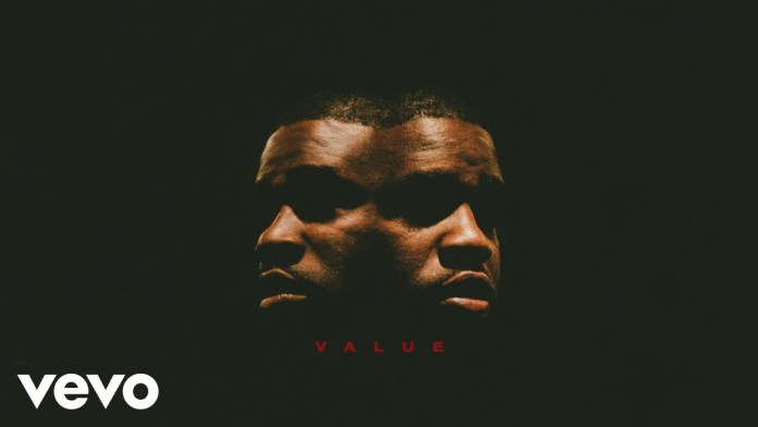 A$AP Ferg Value single cover image