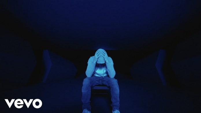Eminem Darkness video image